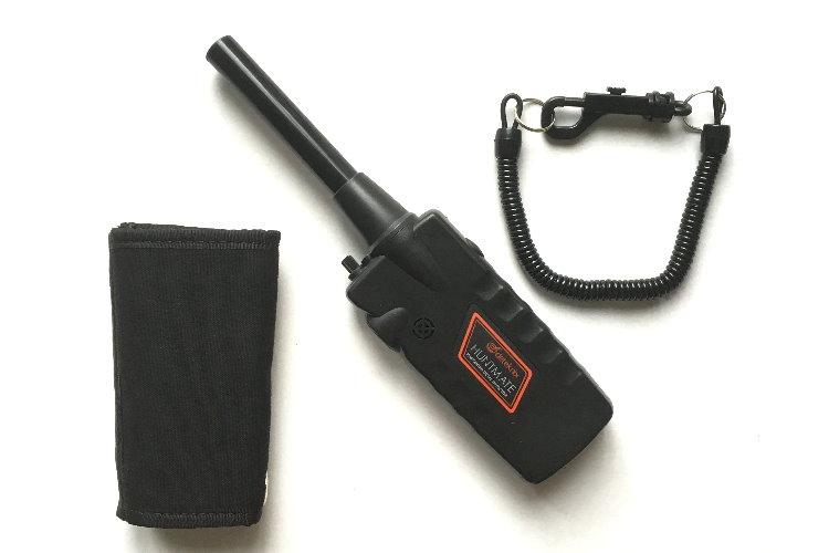 Deteknix BLACK HUNTMATE Pinpointer